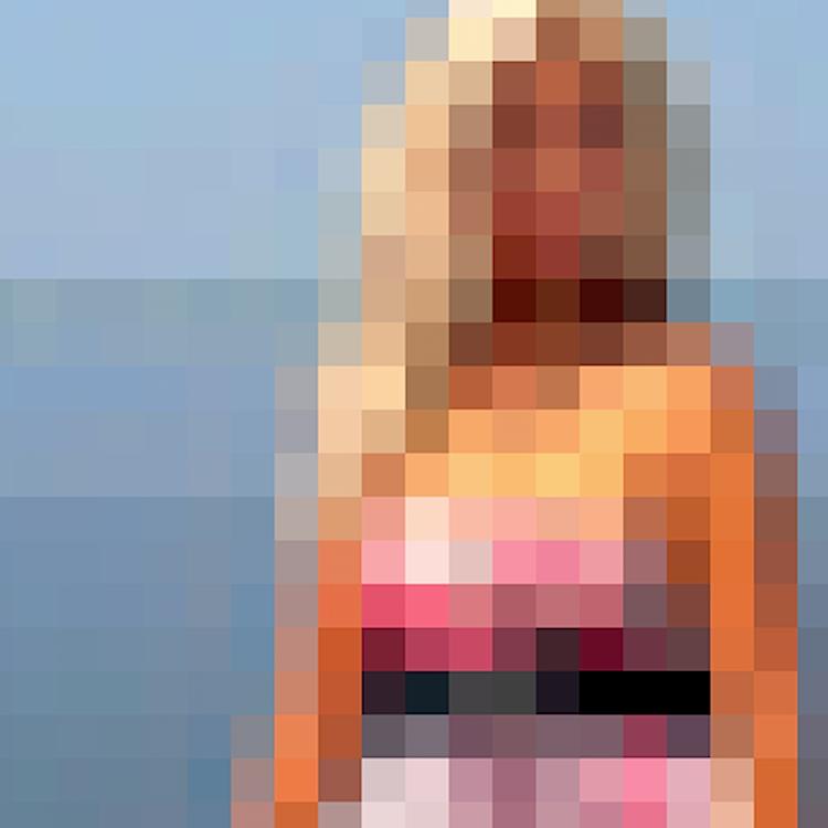 Regina by the sea